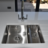 kithchen sink worktop