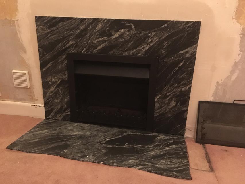granite hearth 2